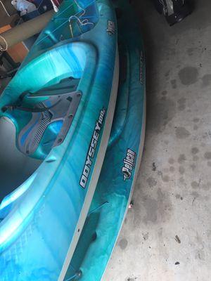 Odessy 100 kayak for Sale in Lathrop, CA