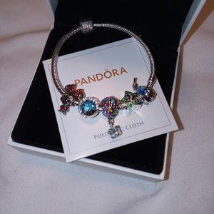 Pandora Bracelet for Sale in Fort Lauderdale, FL