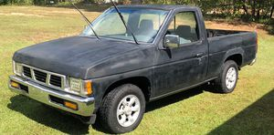 Nissan truck for Sale in Woodruff, SC