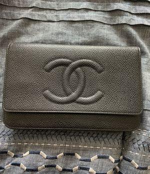 Limited Edition Chanel Black Crossbody for Sale in Warren, MI