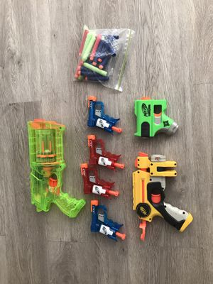 Nerf guns for Sale in Plantation, FL