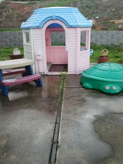 FREE Outdoor Play Items for Sale in Spring Valley,  CA