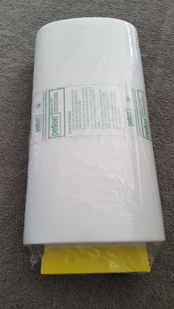 Crafts&Home Decor Interfacing Stabilizers