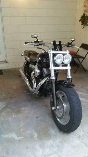 2009 Harley Davidson Fat Bob for Sale in Jacksonville, FL
