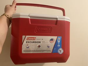NEW Coleman 16qt cooler for Sale in New York, NY