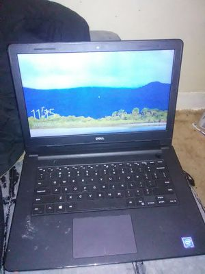 Dell Inspiron 14 for Sale in Albany, NY