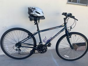 Mountain Bike 18 speed for Sale in San Diego, CA