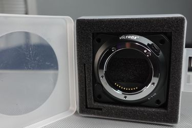 Viltrox Sony E-Mount for Z CAM Flagship Body Cameras for Sale in Santa Clarita,  CA