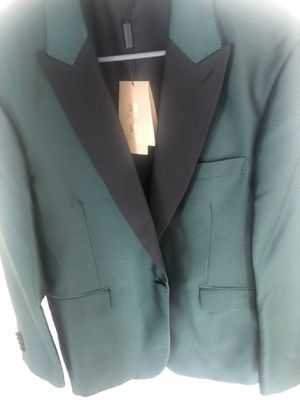 Burberry tuxedo jacket,52.New with tags for Sale in Kent, WA