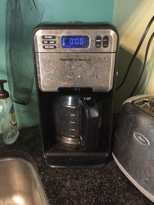 Hamilton Beach Coffee Maker for Sale in Orlando, FL