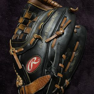 Rawlings Mark of a Pro Baseball Glove for Sale in Hacienda Heights, CA