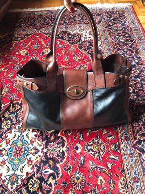 Fossil tote bag for Sale in New York, NY