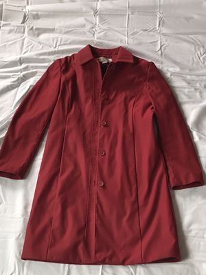 Women's raincoat for Sale in Buffalo, NY