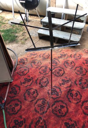 Music stand for Sale in Pasco, WA