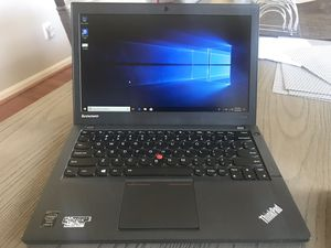 Lenovo ThinkPad X240 for Sale in South Riding, VA