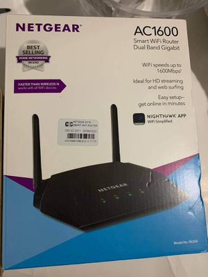 Router Netgear ac1600 for Sale in Chicago, IL