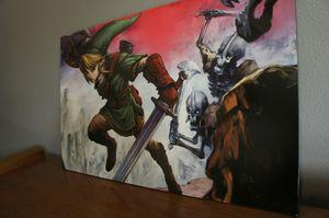 Zelda stuff (need gone) make offer TRADE? for Sale in Anaheim, CA