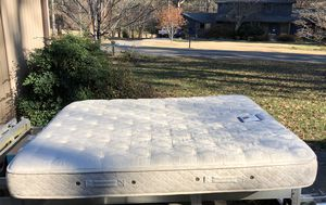 King Mattress for Sale in Durham, NC