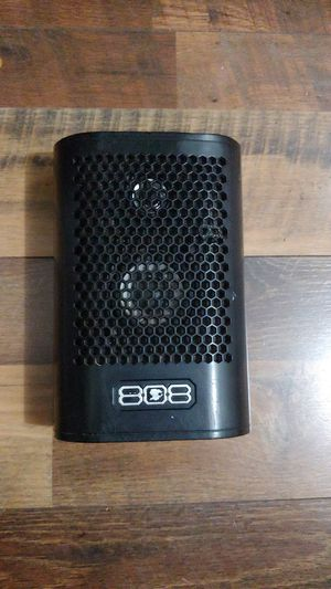 808 speaker with charger for Sale in San Angelo, TX