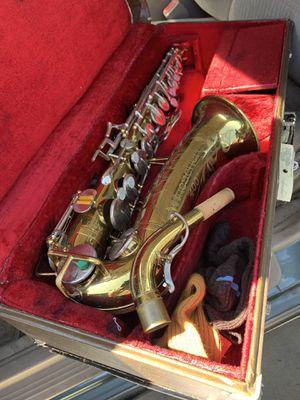 Saxophone for Sale in San Jose, CA