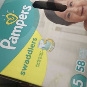 Pampers for Sale in Fort Lauderdale, FL