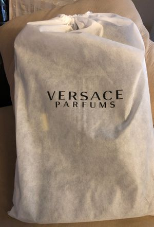 Versace travel bag for Sale in Willoughby, OH