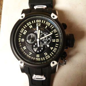 52mm Invicta Russian Diver Watch for Sale in Palmdale, CA
