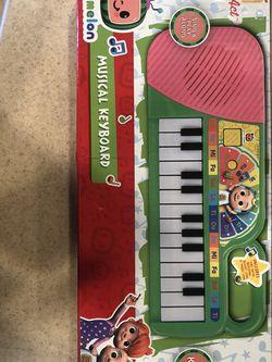 Coco melon Piano for Sale in Walnut,  CA