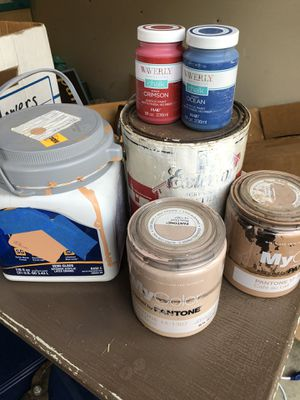Paint for Sale in Puyallup, WA