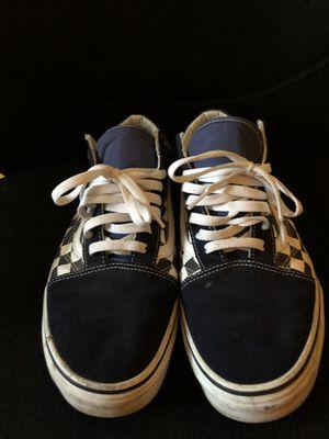 Men's Vans Shoe for Sale in San Diego, CA