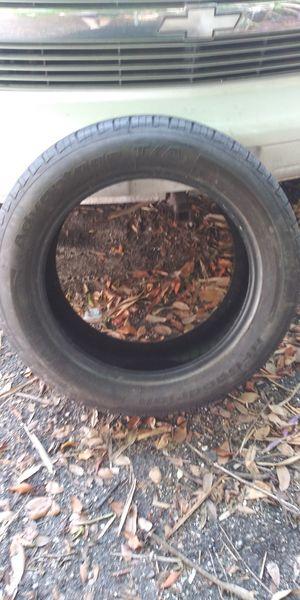 BFGOODRICH 215 55R 17 Tire for Sale in St. Petersburg, FL