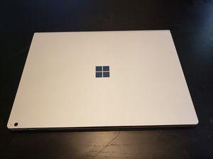 "Microsoft Surface Book 2 BUNDLE (15"", i7) for Sale in Elgin, SC"