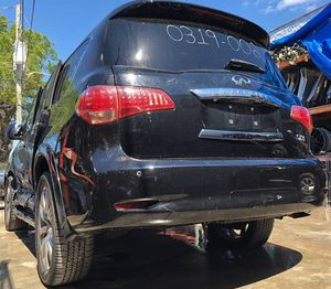 2011-2017 INFINITI QX56 QX80 PART OUT! for Sale in Fort Lauderdale, FL