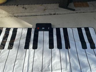 Foot Steps Piano for Sale in Richmond,  CA