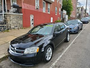 2012 dodge avenger for Sale in Yeadon, PA