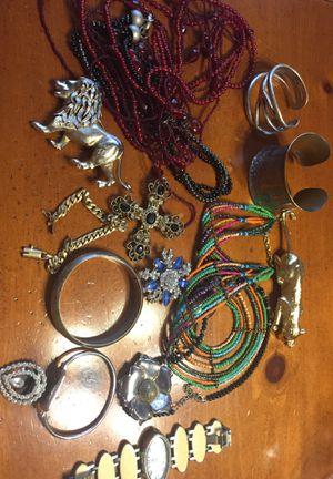 Vintage jewelry lot #2. $20 for Sale in Frostproof, FL