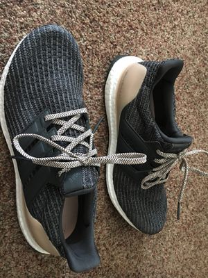 Women's Adidas Ultra Boost Tennis Shoes Size 11 for Sale in Pittsburgh, PA