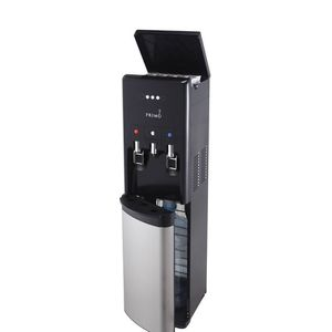 Deluxe Water Dispenser With Integrated Single Serve Hot Coffe K-cups for Sale in Cerritos, CA