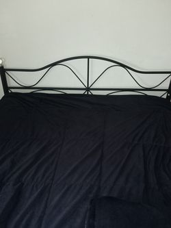 Full size bed for Sale in Federal Way,  WA