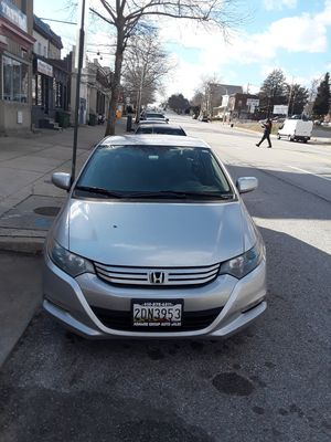 2010 Honda insight hybird for Sale in Baltimore, MD