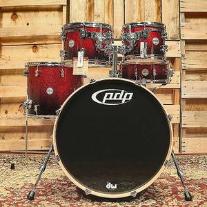 PDP concept drum set for Sale in Miami, FL