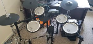 ROLAND TD-4 Drums for Sale in Miami, FL