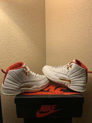 Jordan retro 12 fiba for Sale in Las Vegas, NV