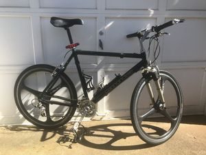1994 Cannondale Spin 400 Gravel Bike for Sale in Roswell, GA