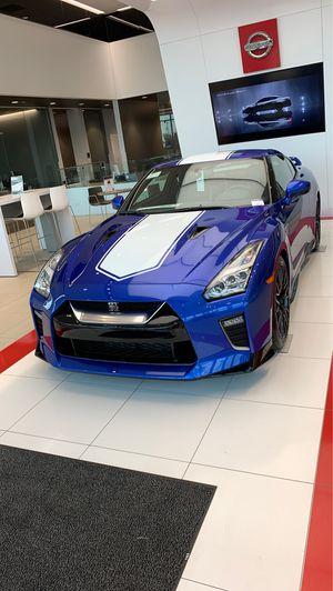 2020 Nissan GT-RPremium for Sale in Abilene, TX