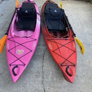 Sit In Kayak for Sale in Chesapeake, VA
