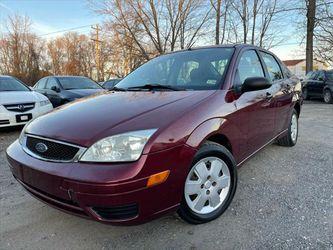 2007 Ford Focus for Sale in Spotsylvania,  VA