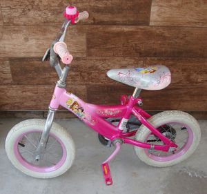 "Huffy Disney Princess Bike 12"" for Sale in Los Angeles, CA"