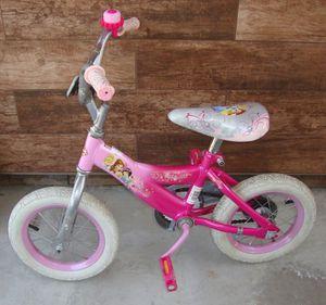 "Huffy Disney Princess Bike 12"" for Sale in Los Angeles, CA"