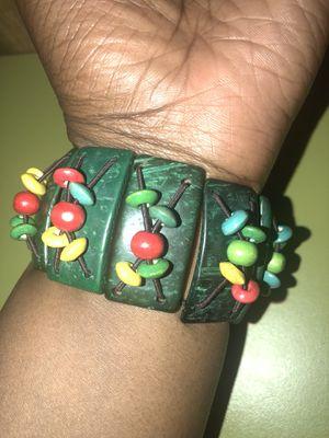 Handmade Kenyan Bracelet for Sale in Seattle, WA